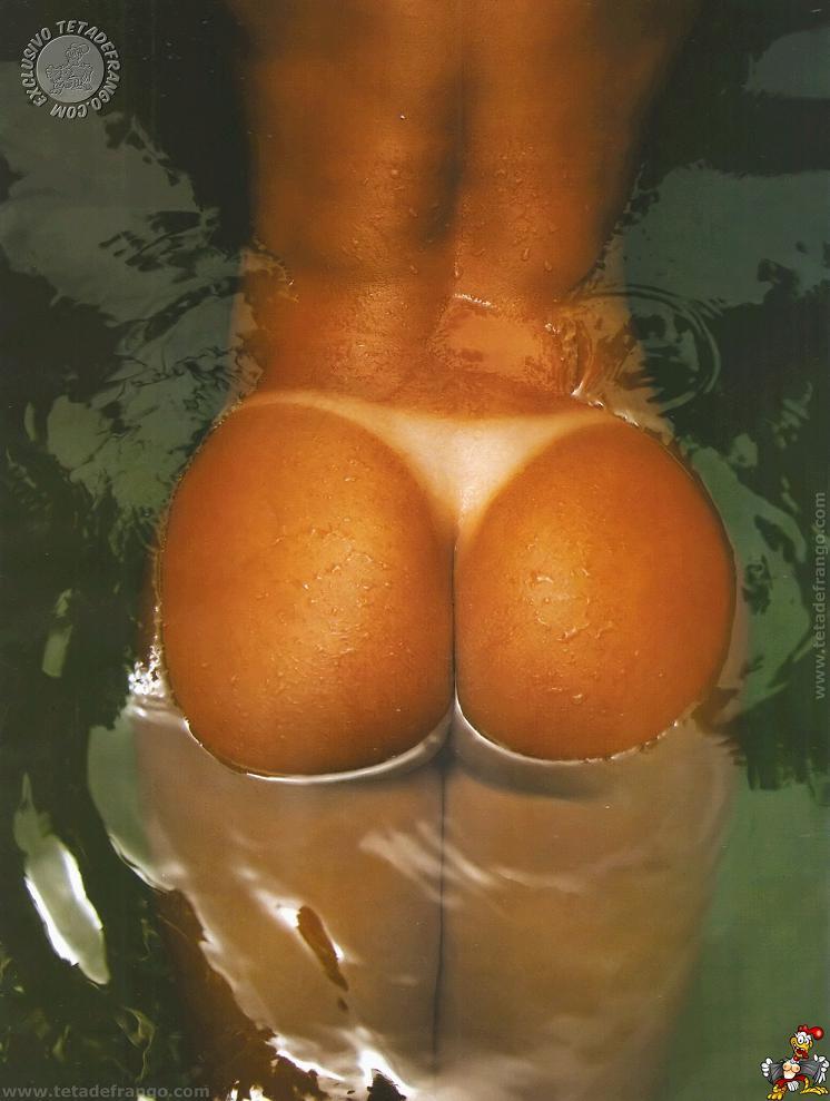 Playboy Panicat Juju Salimeni