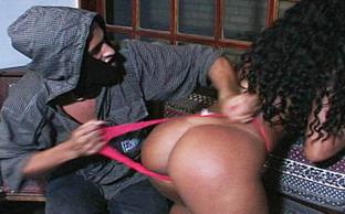 As Panteras - A Volta De Jack O Estuprador PT3