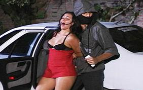 As Panteras - A Volta De Jack O Estuprador PT4