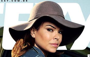 Revista Sexy – Fernanda Alves Outubro 2015