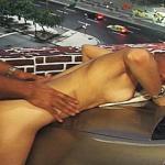 Sexo no Mirante