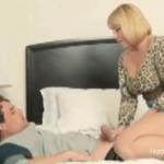 Porno Incesto com Mãe
