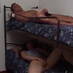 Irmãos se Masturbam com