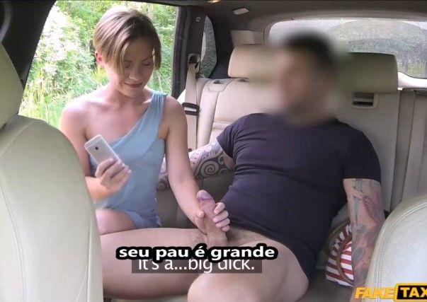 Porno Taxi